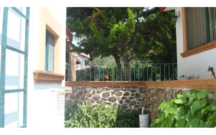 Foto de casa en venta en chapulines 149 , club de golf tequisquiapan, tequisquiapan, querétaro, 2045317 No. 12