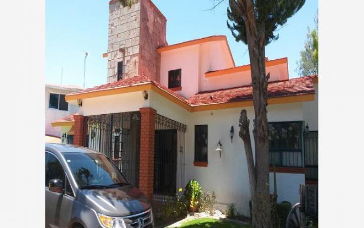 Foto de casa en renta en chapulines 4, club de golf tequisquiapan, tequisquiapan, querétaro, 1805228 no 01
