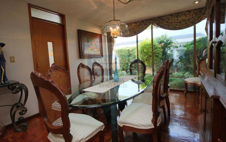 Foto de casa en venta en chapultepec 1, chapultepec sur, morelia, michoacán de ocampo, 1653553 no 03