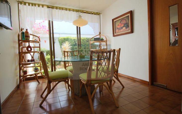 Foto de casa en venta en chapultepec 1, chapultepec sur, morelia, michoacán de ocampo, 1653553 no 05