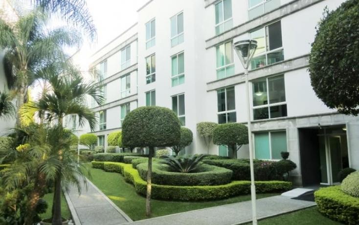 Foto de departamento en venta en chapultepec 111, ampliación chapultepec, cuernavaca, morelos, 790131 no 01