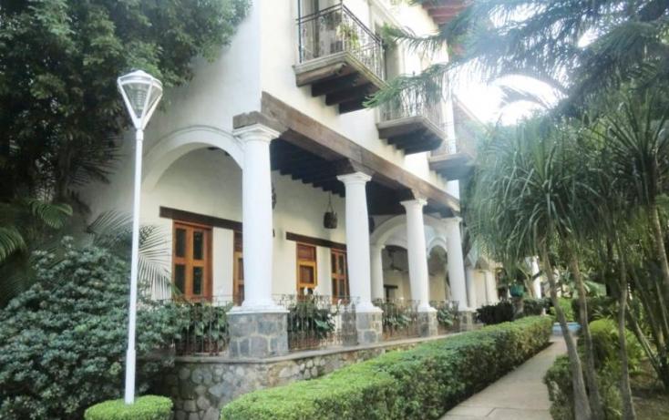 Foto de departamento en venta en chapultepec 111, ampliación chapultepec, cuernavaca, morelos, 790131 no 03