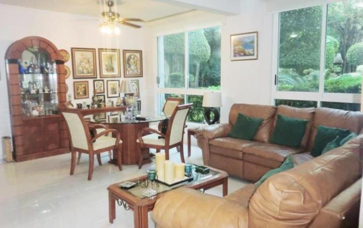 Foto de departamento en venta en chapultepec 111, ampliación chapultepec, cuernavaca, morelos, 790131 no 05