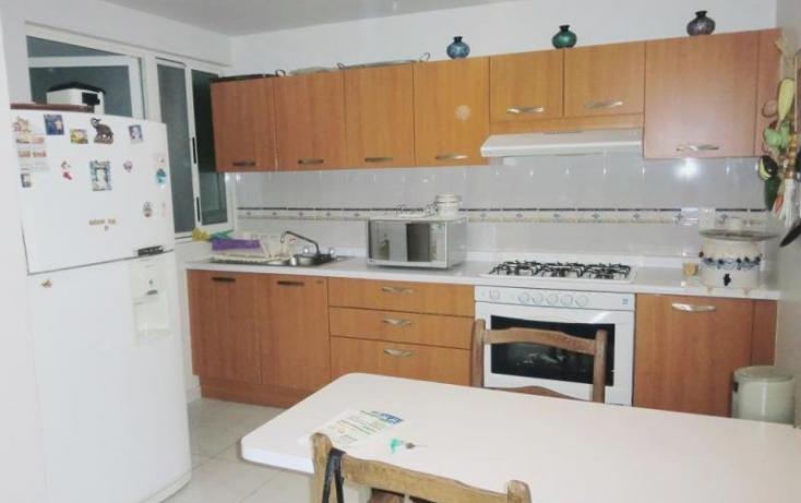 Foto de departamento en venta en chapultepec 111, ampliación chapultepec, cuernavaca, morelos, 790131 no 07