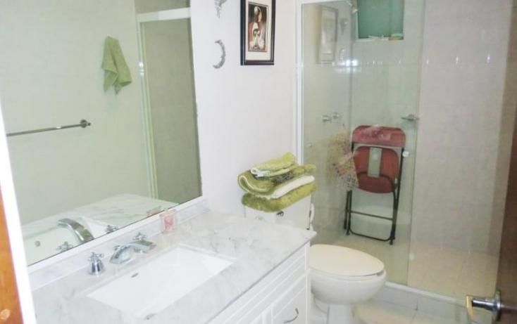 Foto de departamento en venta en chapultepec 111, ampliación chapultepec, cuernavaca, morelos, 790131 no 09