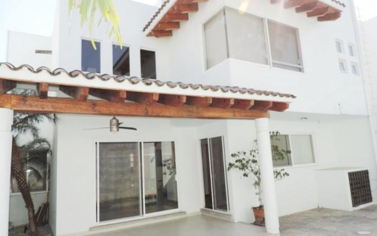 Foto de casa en venta en chapultepec 160, ampliación chapultepec, cuernavaca, morelos, 802069 no 01