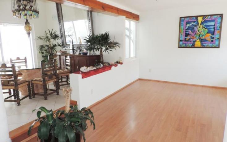 Foto de casa en venta en chapultepec 160, ampliación chapultepec, cuernavaca, morelos, 802069 no 04
