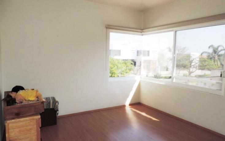 Foto de casa en venta en chapultepec 160, ampliación chapultepec, cuernavaca, morelos, 802069 no 14