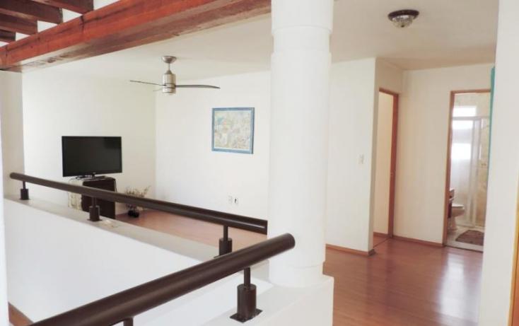 Foto de casa en venta en chapultepec 160, ampliación chapultepec, cuernavaca, morelos, 802069 no 16
