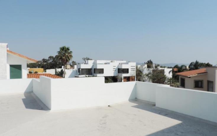 Foto de casa en venta en chapultepec 160, ampliación chapultepec, cuernavaca, morelos, 802069 no 20