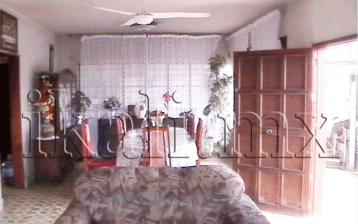 Foto de casa en venta en chapultepec 31, túxpam de rodríguez cano centro, tuxpan, veracruz, 572731 no 02