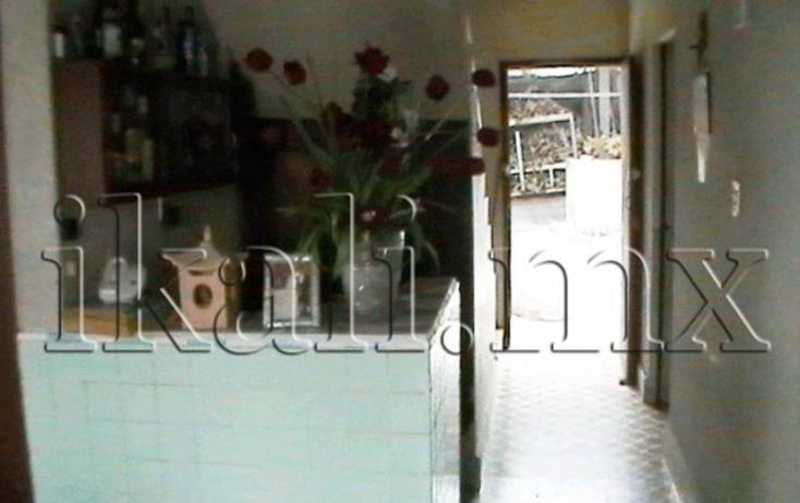 Foto de casa en venta en chapultepec 31, túxpam de rodríguez cano centro, tuxpan, veracruz, 572731 no 03