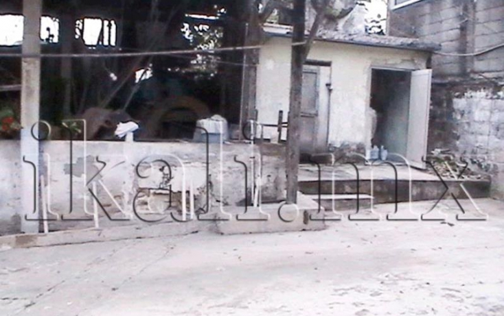 Foto de casa en venta en chapultepec 31, túxpam de rodríguez cano centro, tuxpan, veracruz, 572731 no 04
