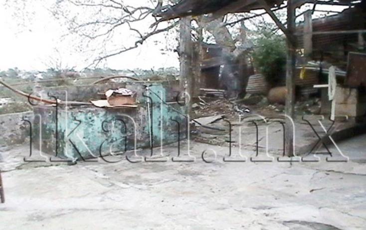 Foto de casa en venta en chapultepec 31, túxpam de rodríguez cano centro, tuxpan, veracruz, 572731 no 05