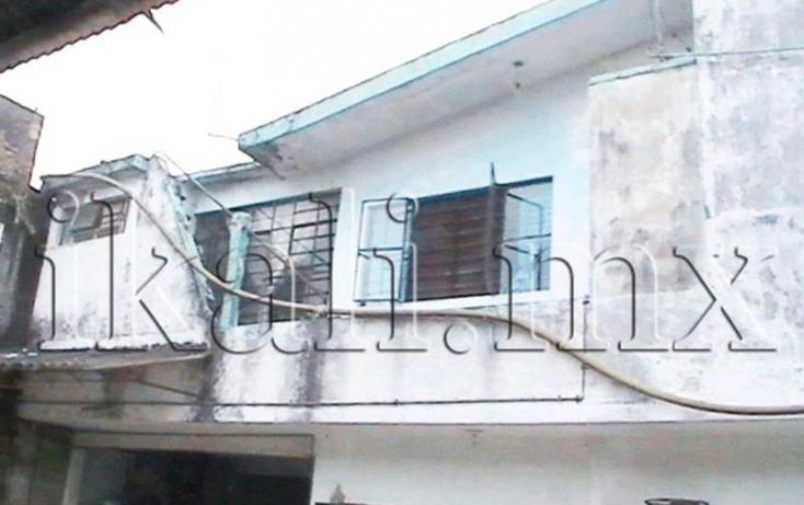 Foto de casa en venta en chapultepec 31, túxpam de rodríguez cano centro, tuxpan, veracruz, 572731 no 06