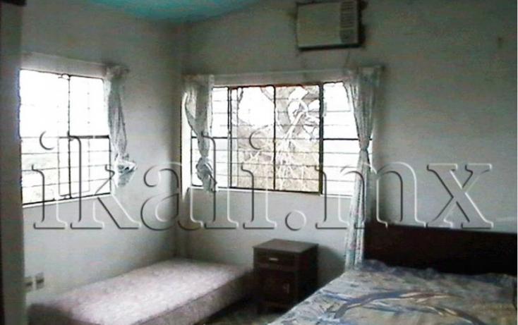 Foto de casa en venta en chapultepec 31, túxpam de rodríguez cano centro, tuxpan, veracruz, 572731 no 09