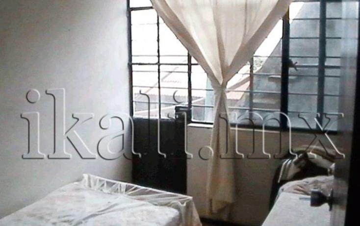 Foto de casa en venta en chapultepec 31, túxpam de rodríguez cano centro, tuxpan, veracruz, 572731 no 10