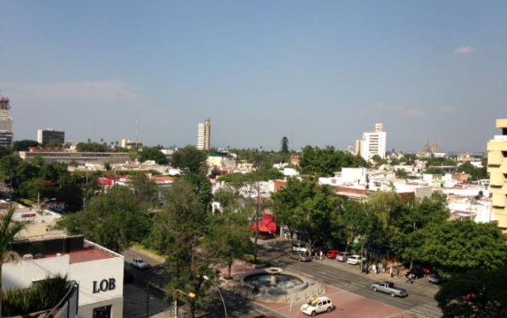 Foto de departamento en renta en chapultepec 480, obrera centro, guadalajara, jalisco, 1209775 no 15