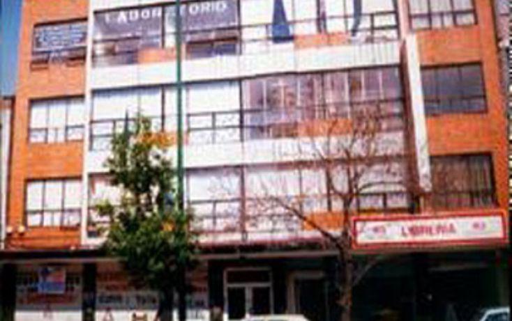 Foto de departamento en renta en chapultepec 511, juárez, cuauhtémoc, df, 1037507 no 01