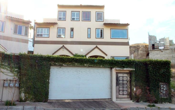 Foto de casa en venta en  , chapultepec 8a sección, tijuana, baja california, 1127949 No. 03