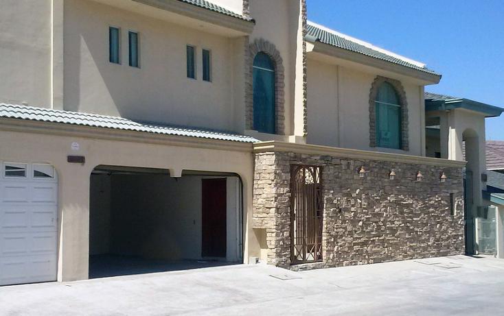 Foto de casa en venta en  , chapultepec 8a sección, tijuana, baja california, 1157925 No. 01