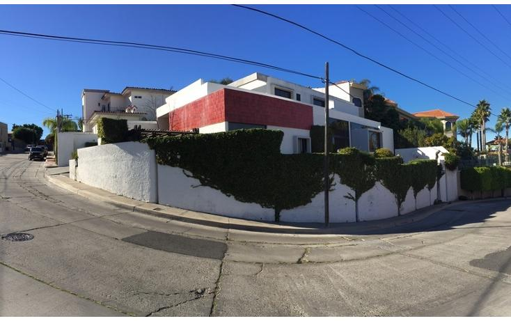 Foto de casa en venta en  , chapultepec 8a sección, tijuana, baja california, 1489675 No. 01