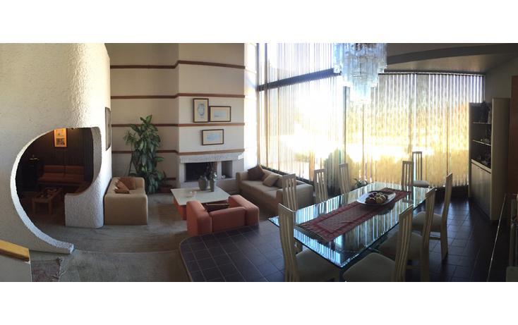 Foto de casa en venta en  , chapultepec 8a sección, tijuana, baja california, 1489675 No. 03