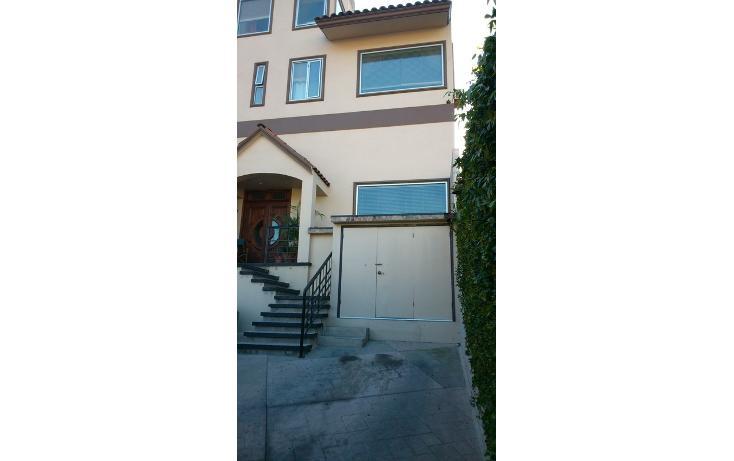 Foto de casa en venta en  , chapultepec 8a sección, tijuana, baja california, 802495 No. 02
