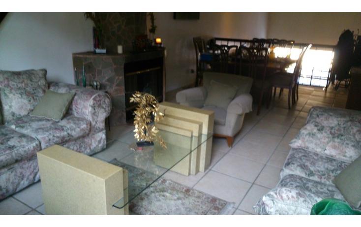 Foto de casa en venta en  , chapultepec 8a sección, tijuana, baja california, 802495 No. 05