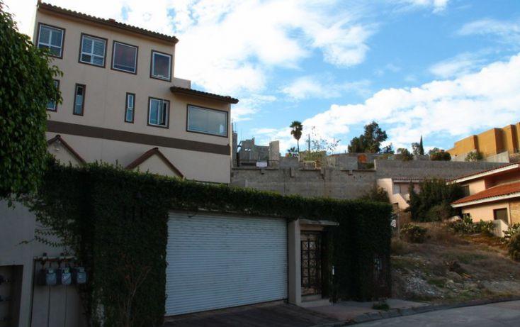 Foto de casa en venta en, chapultepec 8a sección, tijuana, baja california norte, 1127949 no 01