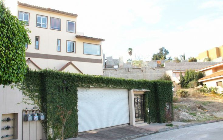 Foto de casa en venta en, chapultepec 8a sección, tijuana, baja california norte, 1127949 no 02