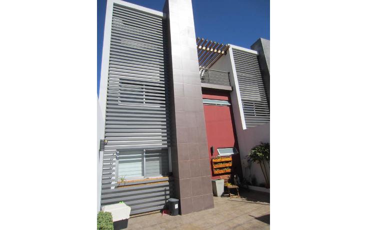 Foto de casa en renta en  , chapultepec 9a secci?n, tijuana, baja california, 1442151 No. 04