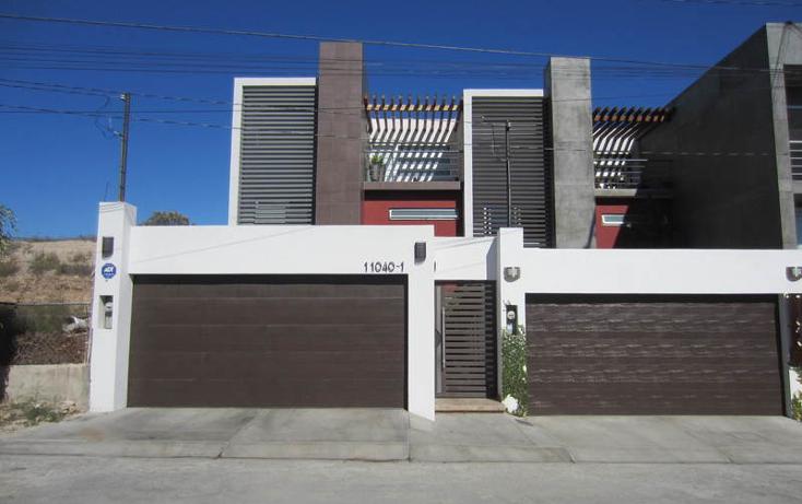 Foto de casa en renta en  , chapultepec 9a secci?n, tijuana, baja california, 1442151 No. 06