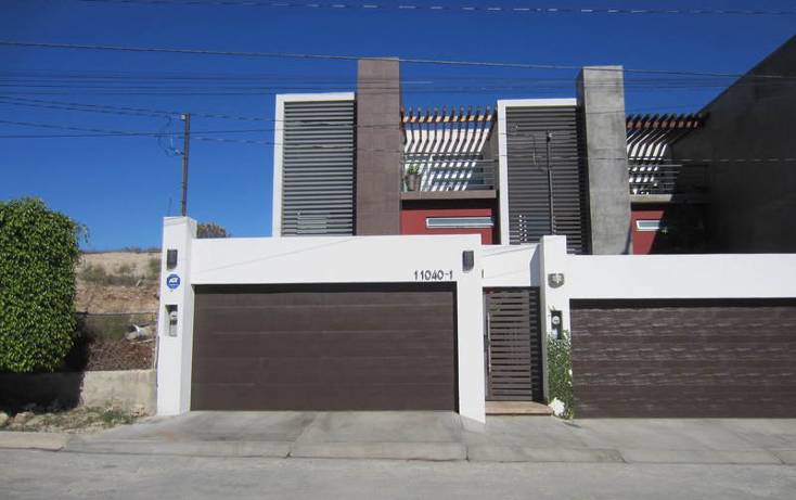 Foto de casa en renta en  , chapultepec 9a secci?n, tijuana, baja california, 1442151 No. 08