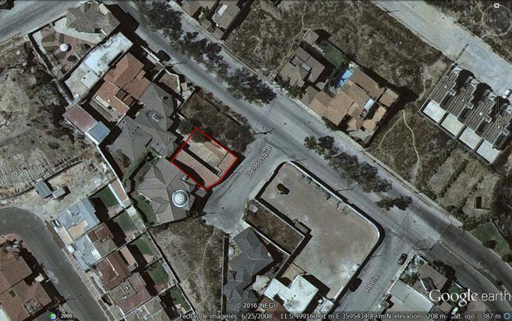 Foto de terreno habitacional en venta en, chapultepec 9a sección, tijuana, baja california norte, 1870418 no 02