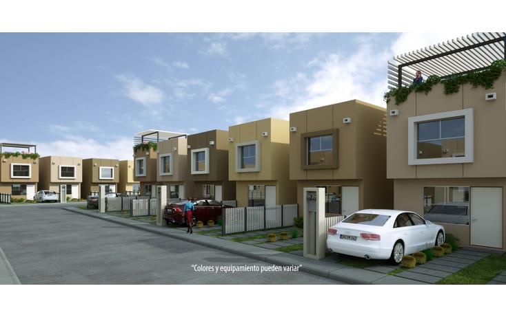 Foto de casa en venta en  , chapultepec alamar, tijuana, baja california, 2020801 No. 01