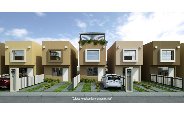 Foto de casa en venta en  , chapultepec alamar, tijuana, baja california, 2020801 No. 04