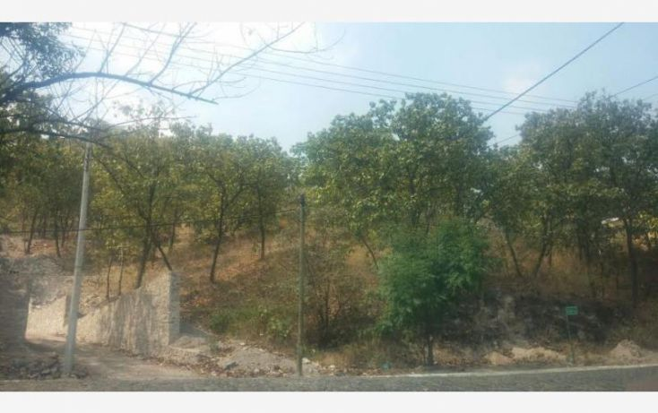 Foto de terreno comercial en venta en chapultepec, bosques de san isidro, zapopan, jalisco, 963097 no 01