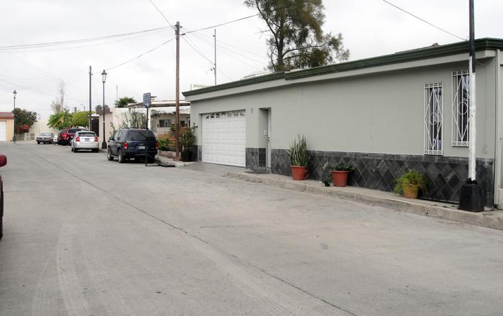 Foto de casa en venta en  , chapultepec california, tijuana, baja california, 1127959 No. 01