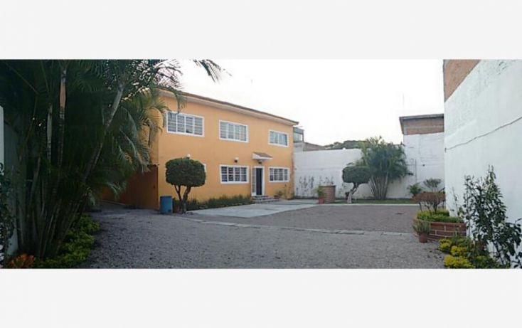 Foto de casa en venta en chapultepec, chapultepec, cuernavaca, morelos, 1307051 no 02