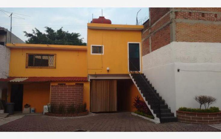Foto de casa en venta en chapultepec, chapultepec, cuernavaca, morelos, 1307051 no 03