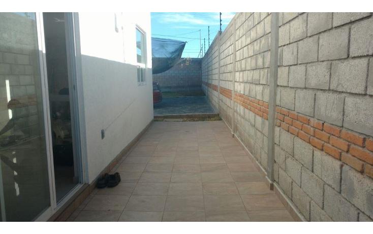 Foto de casa en venta en  , chapultepec, chapultepec, méxico, 1296427 No. 04