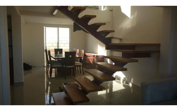 Foto de casa en venta en  , chapultepec, chapultepec, méxico, 1296427 No. 06