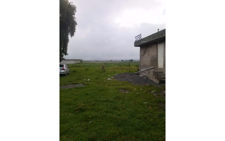 Foto de terreno habitacional en venta en  , chapultepec, chapultepec, m?xico, 1661532 No. 02