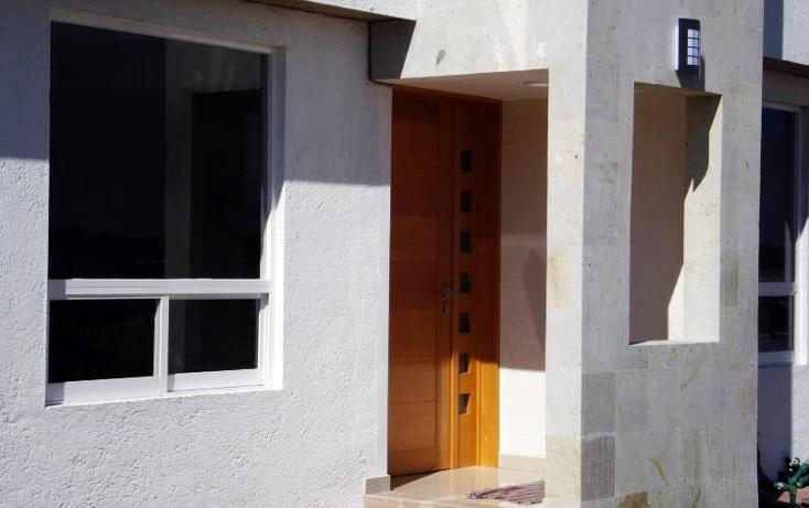 Foto de casa en venta en  , chapultepec, chapultepec, méxico, 1705494 No. 02