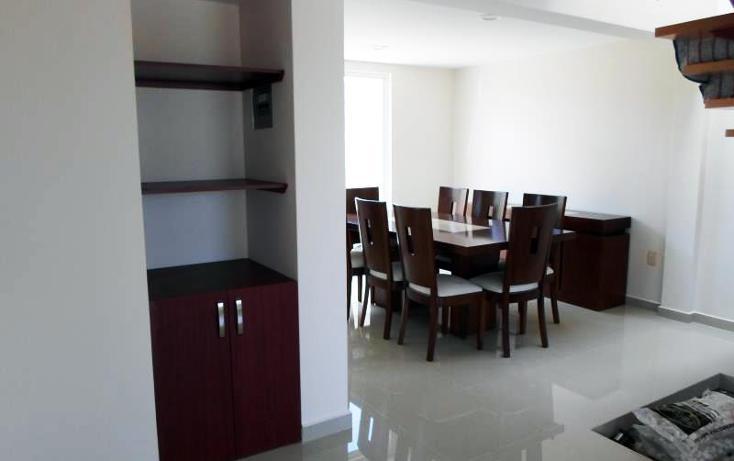 Foto de casa en venta en  , chapultepec, chapultepec, méxico, 1705494 No. 04