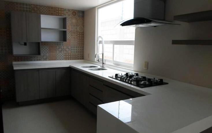Foto de casa en venta en  , chapultepec, chapultepec, méxico, 1705494 No. 05