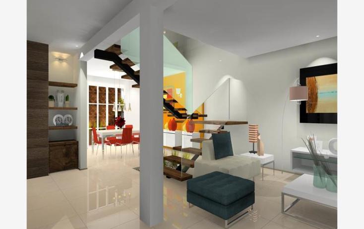 Foto de casa en venta en  , chapultepec, chapultepec, méxico, 1705494 No. 15