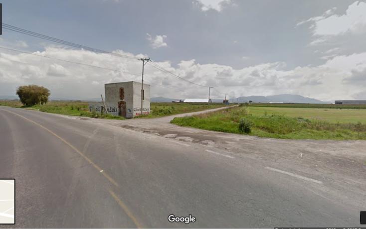 Foto de terreno habitacional en venta en  , chapultepec, chapultepec, méxico, 2726589 No. 04