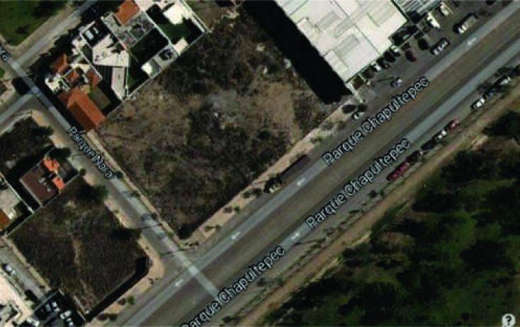 Foto de terreno habitacional en renta en chapultepec, colinas del parque, san luis potosí, san luis potosí, 1006179 no 01